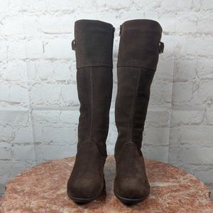 Nwot Cole Haan Nike Air boots